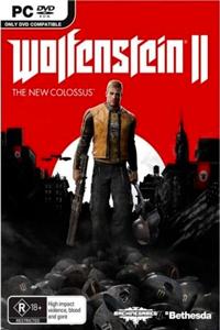Вольфенштайн 2 The New Colossus скачать торрент