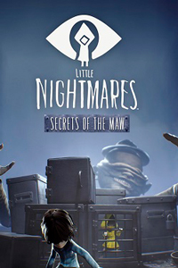 Little Nightmares Secrets of The Maw скачать торрент
