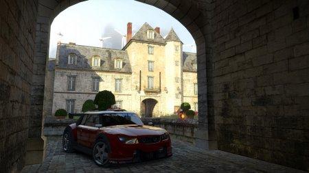 TrackMania 2 Valley скачать торрент