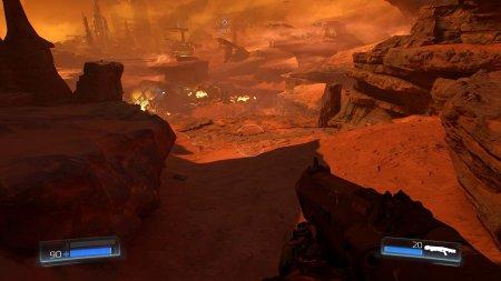 Doom 4 Механики скачать торрент