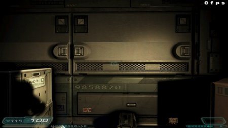 Doom 3 Resurrection of Evil скачать торрент