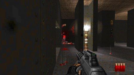 Brutal Doom v22 скачать торрент