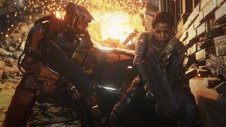 CoD Infinite Warfare скачать торрент