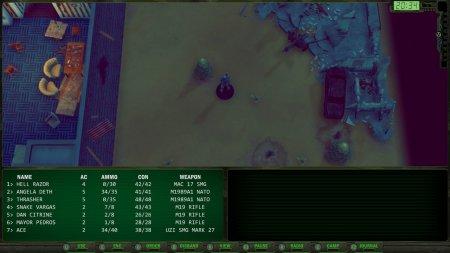 Wasteland Remastered 2020 скачать торрент