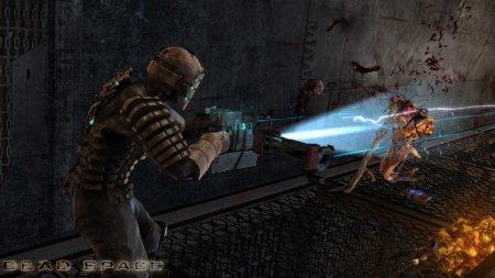 Dead Space 1 скачать торрент