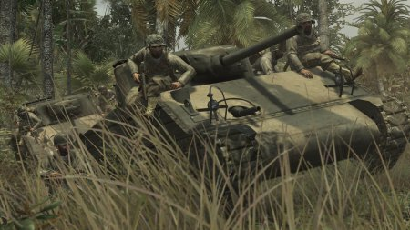 CoD World at War скачать торрент