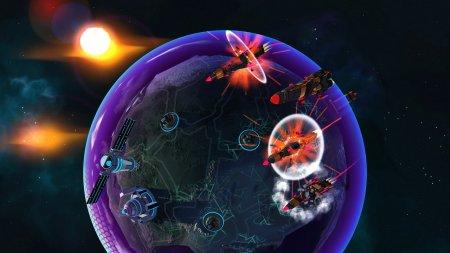 Stellar Commanders скачать торрент