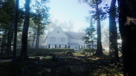 The House in the Forest скачать торрент