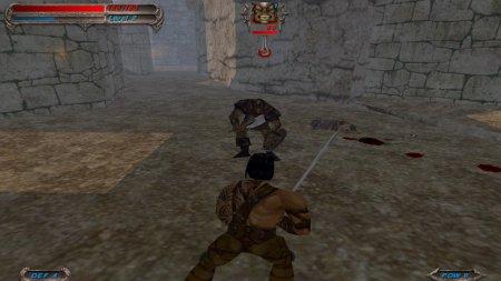 Blade of Darkness скачать торрент
