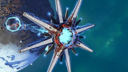 Planetary Annihilation TITANS скачать торрент