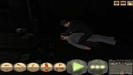 Шерлок Холмс против Джека Потрошителя скачать торрент
