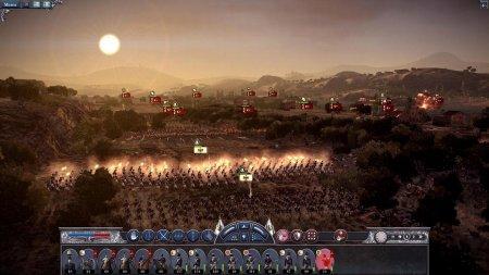 Napoleon Total War скачать торрент