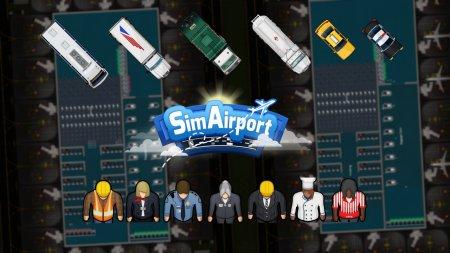 SimAirport скачать торрент