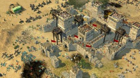 Stronghold 2 Special Edition скачать торрент