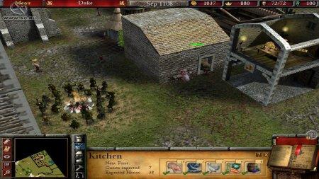 Stronghold 2 Механики скачать торрент