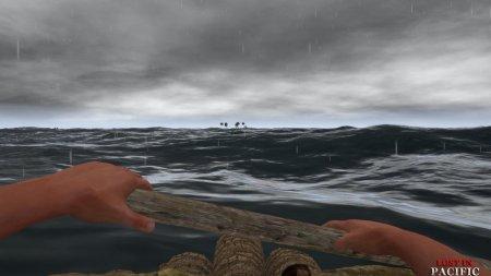 Lost in Pacific скачать торрент
