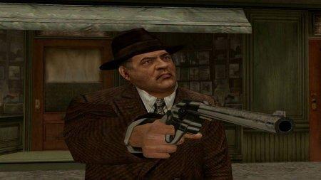 The Godfather The Game скачать торрент