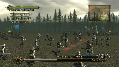 Kingdom Under Fire: The Crusaders скачать торрент
