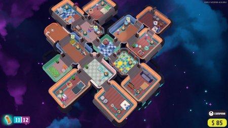 Out of Space скачать торрент игра