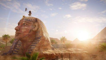 Assassins Creed Origins Gold Edition скачать торрент
