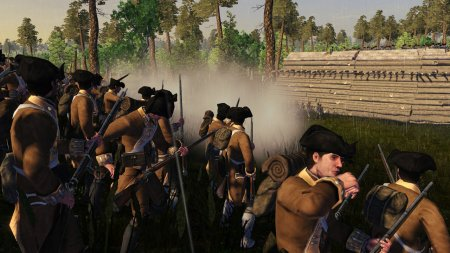 Empire: Total War скачать торрент