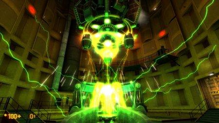Black Mesa 2020 Механики скачать торрент