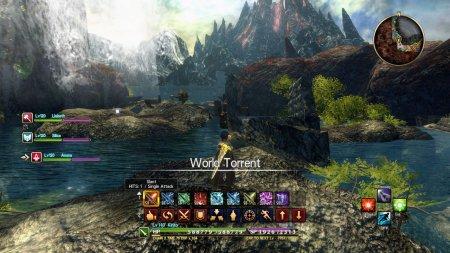 Sword Art Online Hollow Realization скачать торрент