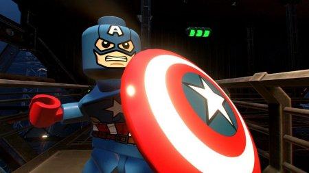 Лего Марвел Супер Хироус скачать торрент