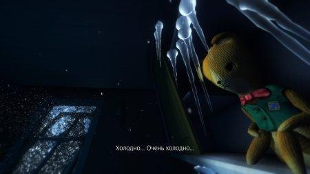 Among the Sleep скачать торрент