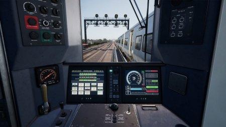 Train Sim World 2020 скачать торрент