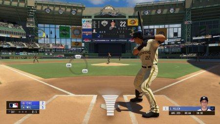 R.B.I. Baseball 20 скачать торрент