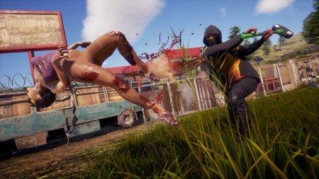 State of Decay 2: Juggernaut Edition скачать торрент