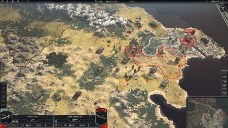 Panzer Corps 2 Field Marshal Edition скачать торрент