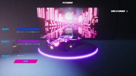 Rhythmic Retro Racer скачать торрент