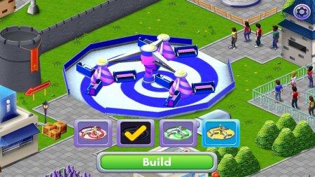 RollerCoaster Tycoon Story скачать торрент