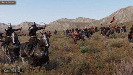 Mount & Blade 2: Bannerlord Хатаб скачать торрент