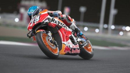 MotoGP 20 скачать торрент
