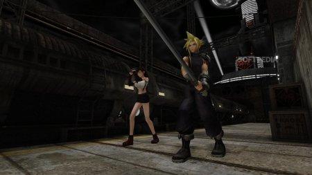 Final Fantasy VII Remake скачать торрент