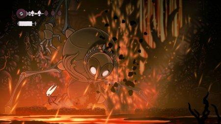 Hollow Knight: Silksong Хатаб скачать торрент