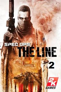 Spec Ops The Line 2 скачать торрент