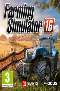 Farming Simulator 2016 скачать торрент