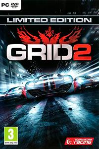 Race Driver Grid 2 скачать торрент
