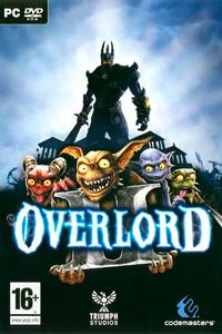 Overlord 2 Механики скачать торрент