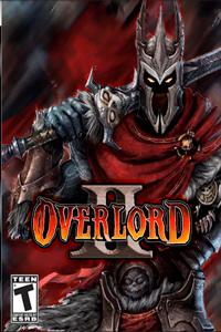 Overlord 2 скачать торрент