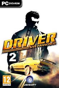 Driver San Francisco 2 скачать торрент