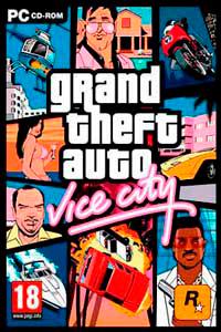 GTA Vice City Механики скачать торрент