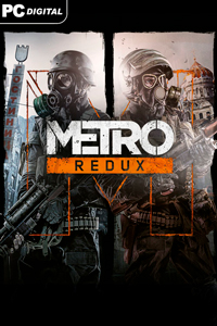 Metro: Redux скачать торрент