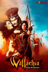 Wallachia: Reign of Dracula скачать торрент