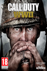 Call of Duty WWII Режим Зомби Мультиплеер скачать торрент