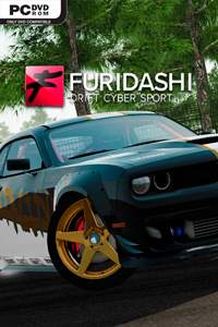 Furidashi Drift Cyber Sport скачать торрент